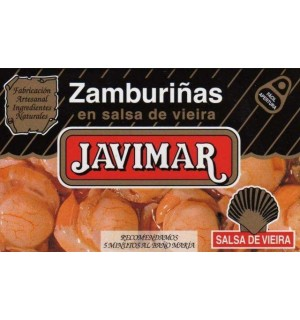 ZAMBURIÑA JAVIMAR VIEIRA OL-120