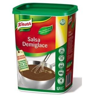 SALSA KNORR DEMI-GLACE 900 GR
