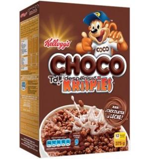 KELLOGG'S CHOCO KRISPIES 4 KG (8*500 GR)