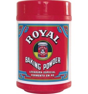 LEVADURA ROYAL BOTE 900 GR