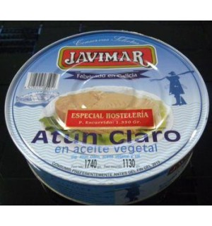 ATUN JAVIMAR CLARO LOMO A.VG.R-1800 PAND
