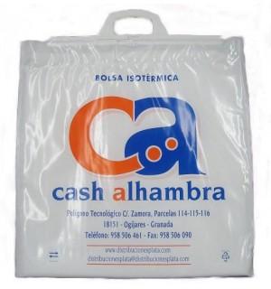 BOLSA CA ISOTERMICA 50 X 52 C/CREMALLERA
