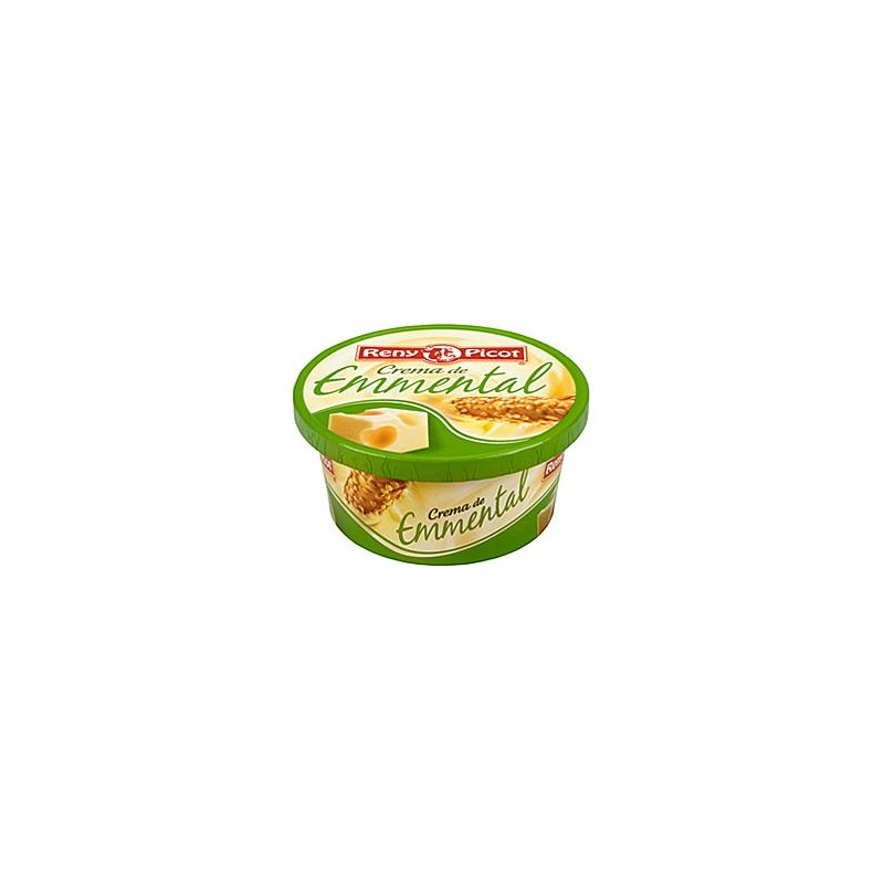 QUESO RENY PICOT CREMA EMMENTAL 125 GR
