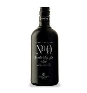 GINEBRA LONDON Nº0 70 CL