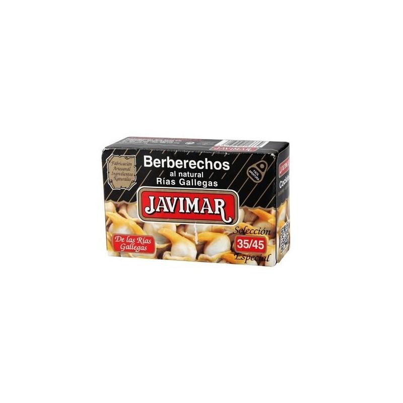 BERBERECHOS JAVIMAR NATUR.35/45 OL-120