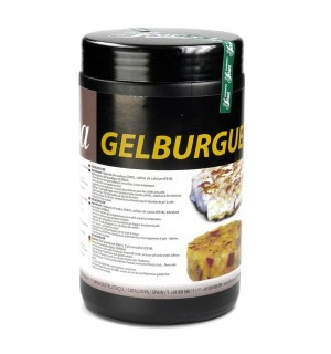 GELBURGUER SOSA 500 GR