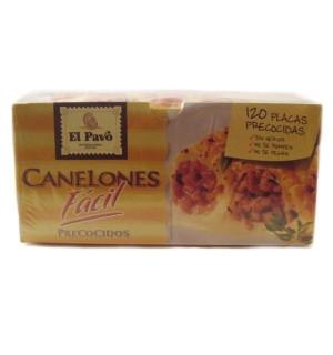 CANELONES PAVO INSTANT 120 UN 850 GR