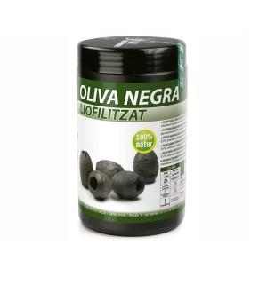 OLIVA NEGRA SOSA LIOFILIZADA 100 GR