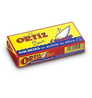 ANCHOAS ORTIZ ACT.OLV. LT. RR-50